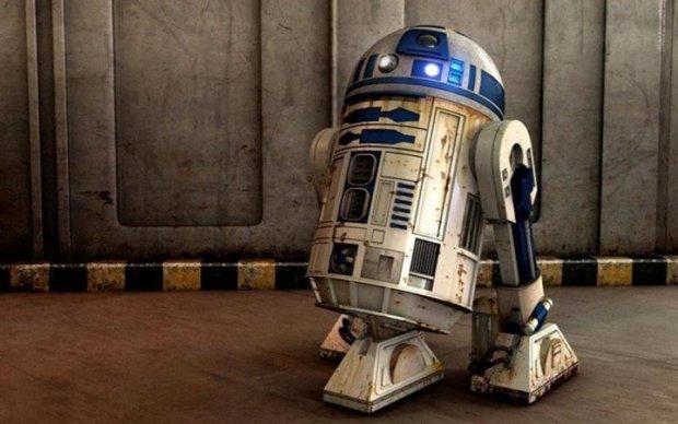 """""""Зоряного"""" робота R2-D2 продали на аукціоні"""