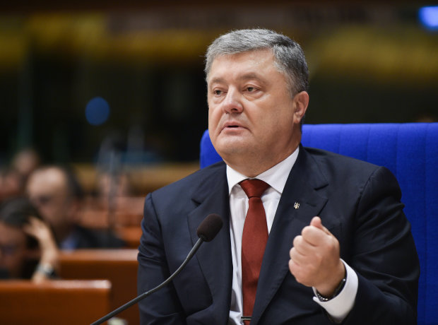 Порошенко назначил нового главу СБУ