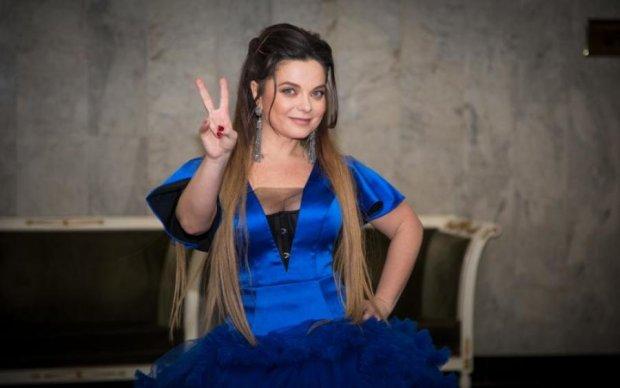 Чекають тарзаненя: Наташа Корольова заінтригувала ніжним фото