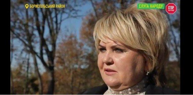 """На Киевщине """"регионалы"""" скупают избирателей гречкой Януковича"""