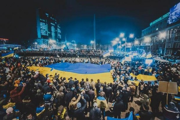 Жителі Донецька проведуть мітинг-реквієм на Майдані