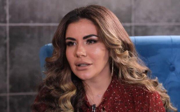Софія Стужук, скріншот з відео