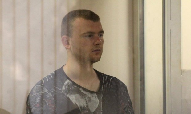 Загибель Даші Лук'яненко: у поліції показали зізнання душогуба, відео