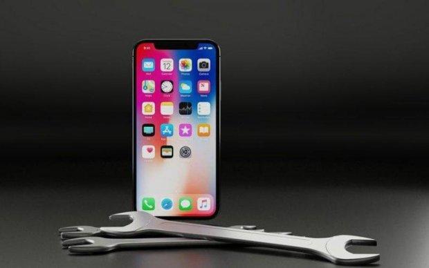 Живые фото iPhone X Plus и iPhone 9 слили в сеть