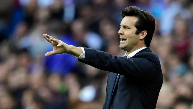 Новий тренер Реала встановив рекорд, якому позаздрить Зідан