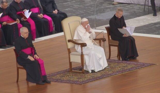 Папа Римский серьезно болен? СМИ сообщили тревожную новость