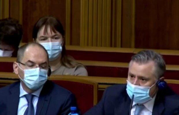 Максим Степанов и Владимир Витренко, кадр из видео