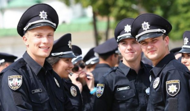 Нова поліція вийде на вулиці Львова у кінці серпня