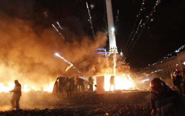 Революция Достоинства 2013: как начался Майдан