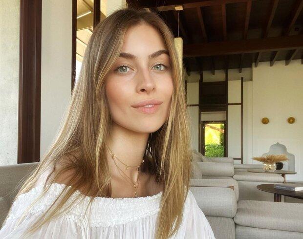 Соня Евдокименко, фото - https://www.instagram.com/iamsofiaeve/