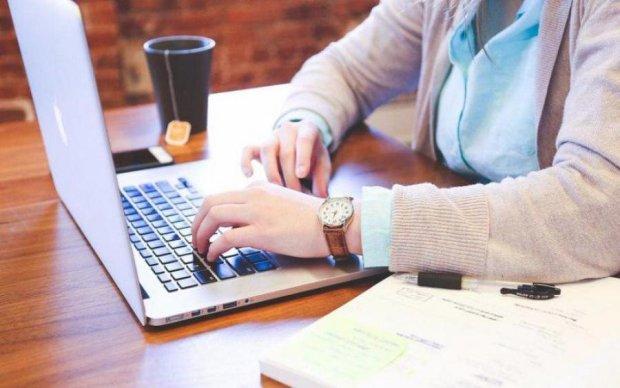 5 простих способів навчитися друкувати швидко