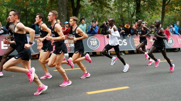 Nike змусила Світову легку атлетику переглянути стандарти взуття