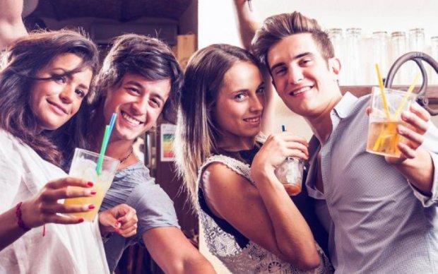 Згадати все: вчені виявили загадкову властивість алкоголю