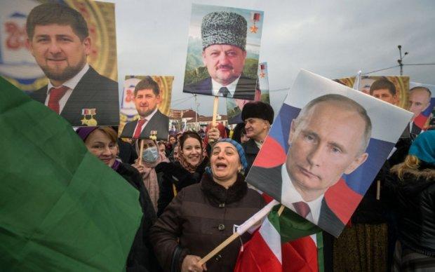 Путинские бабушки вынудили Навального уйти из политики