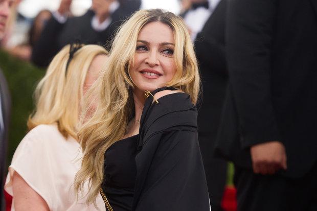 Мадонна показала, как выглядела до популярности: необычная, соблазнительная и очень юная