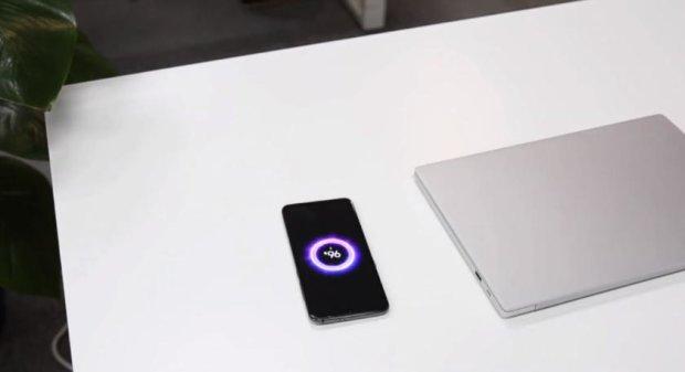 Xiaomi і IKEA показали дивовижний стіл
