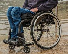 людина з інвалідністю, pxhere
