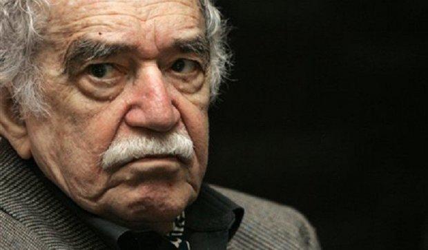 """Перше видання """"Сто років самотності"""" Маркеса викрали в Колумбії"""