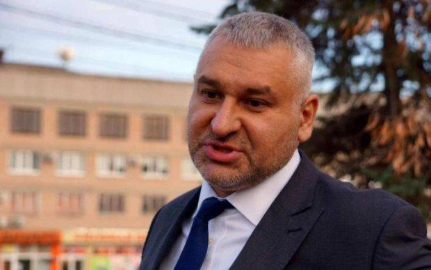 Фейгін сподівається, що завдяки Медведчуку засуджені в РФ українці повернуться додому