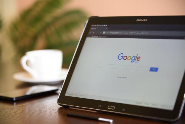 Google, фото Pxhere