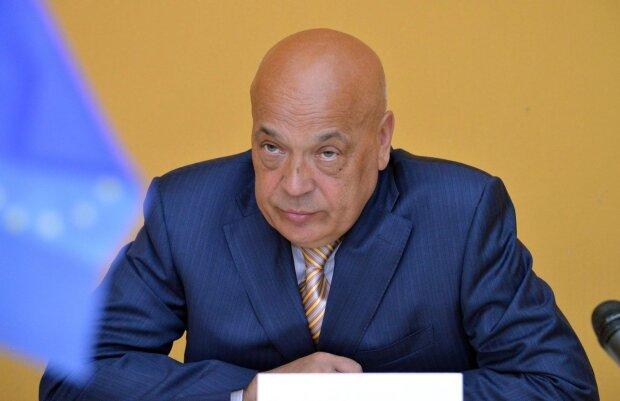 """Геннадий Москаль жестко проехался по бывшим соратникам: """"Предатели!"""""""