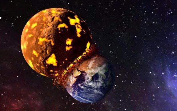 Кінець неминучий: до Землі мчить планета-вбивця Нібіру