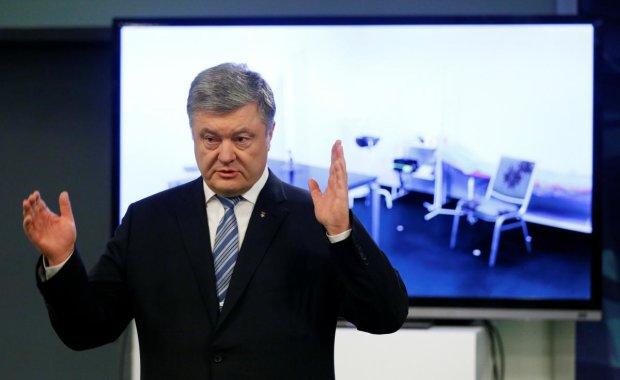 """У Порошенка """"оригінально"""" відмазалися від скандального відео із """"вбивством"""" Зеленського"""