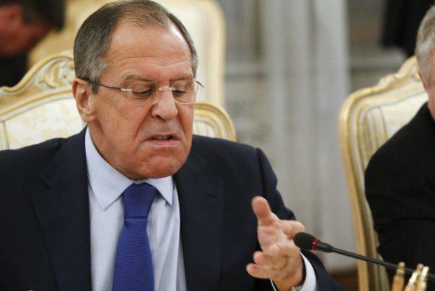 Росія вигнала військового дипломата: у Лаврова знатно підгоріло
