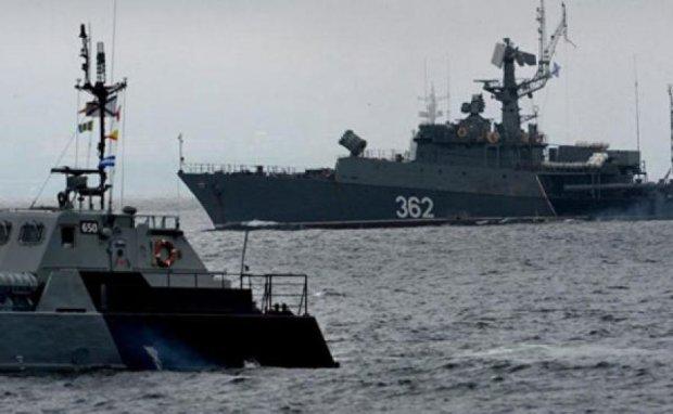 """Російський танкер """"переїхав"""" іспанське риболовецьке судно"""