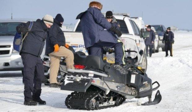 Авіакатастрофа в Канаді: загинули двоє