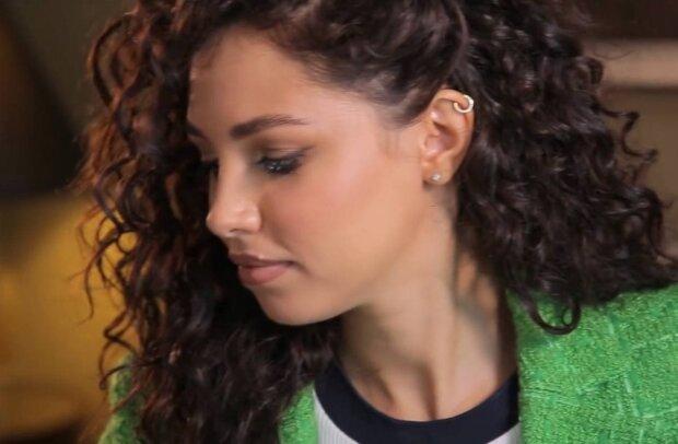 Анна Богдан / скриншот из видео
