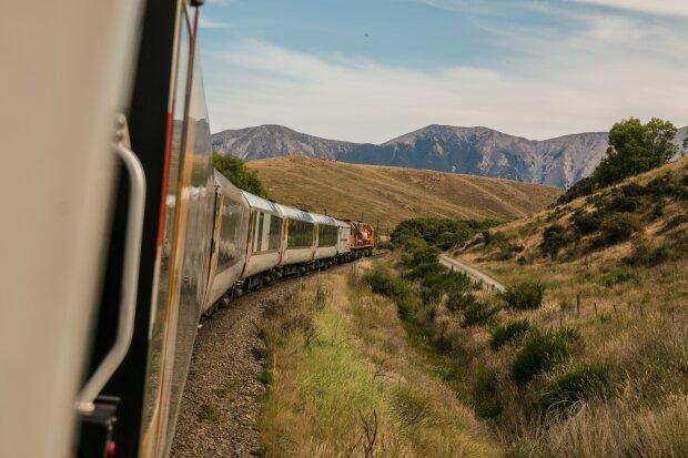 поезд, фото Pxhere