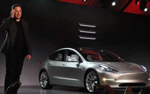 Маск занервничал: в Беларуси собрали конкурента Tesla