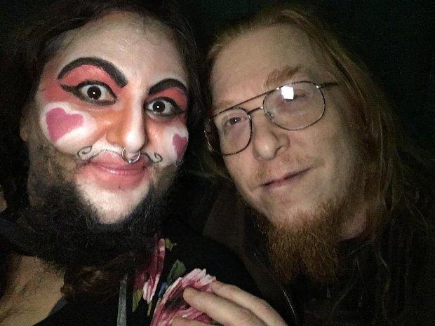 """Нова """"Кончіта Вурст"""" вийшла заміж: """"бородатий удар"""" по довгоногим білявкам із третім розміром"""