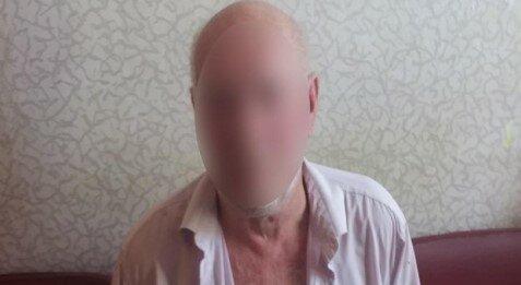 Вбив пасинка на очах у матері, фото з Факти ICTV