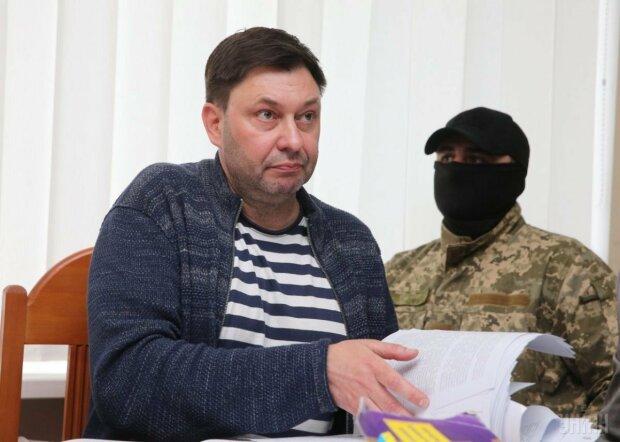 """Вышинский воспроизвел весь ход обмена пленными: """"Зеленский выиграл, но..."""""""