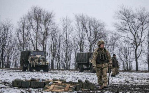 Загострення в АТО: бойовики використовують артилерію