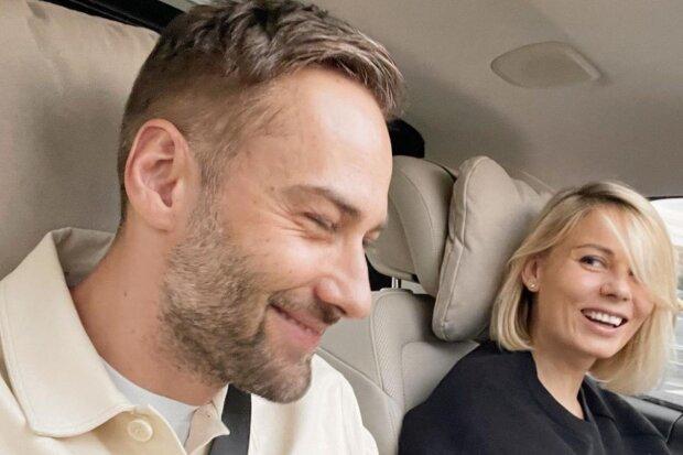 Дмитрий Шепелев с женой, instagram.com/dmitryshepelev