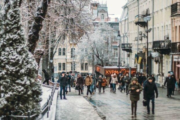 Українці, фото: Слово і Діло