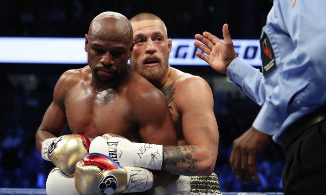 """Гей-""""клубничка"""" или бой UFC: попробуйте отличить по фото"""