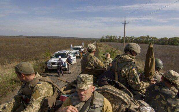 Розведення сил на Донбасі: в штабі ООС оцінили ситуацію у Петровському