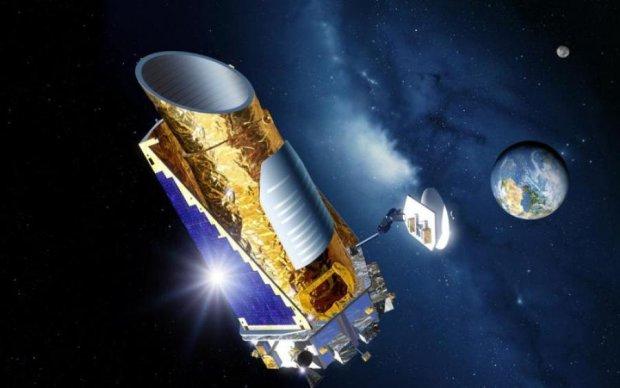 """В космосе """"проснулся"""" мощный телескоп, для путешественников есть хорошие новости"""