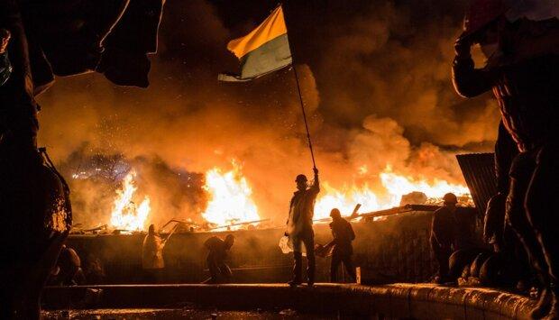 Євромайдан, LexInform