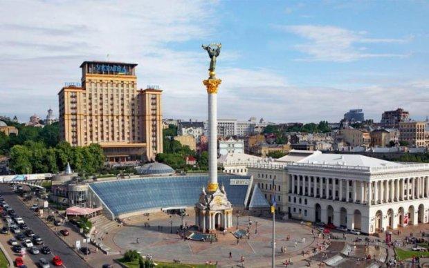 День Києва 2018: історія міста і кращі заходи