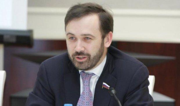Проти депутата-опозиціонера Пономарьова у Росії порушили справу