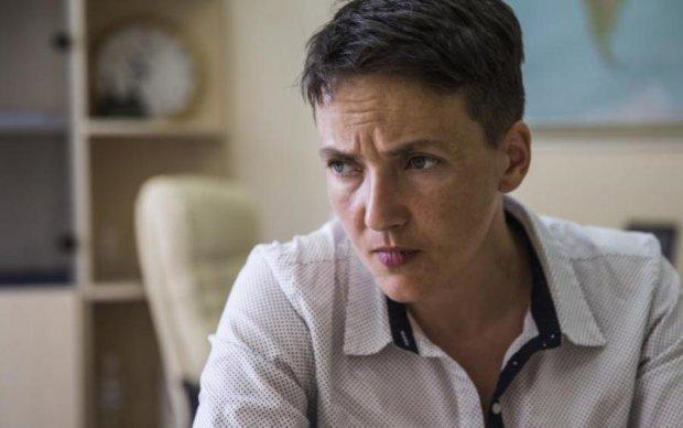 Полиграф Савченко: результаты судебно-психологической экспертизы впечатляют