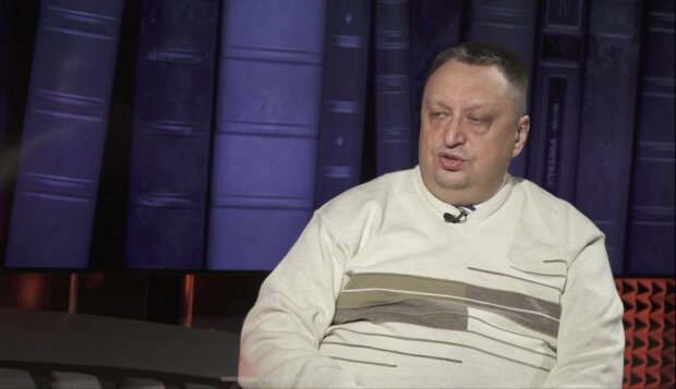 Виктор Ягун