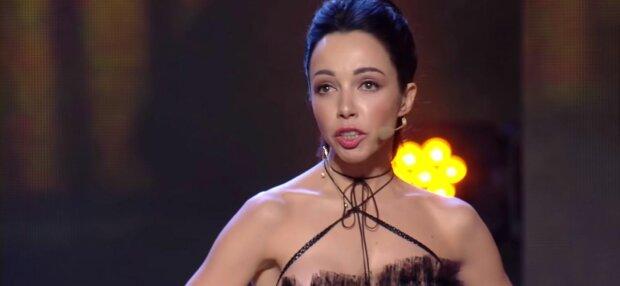 Катя Кухар, фото: скриншот из видео