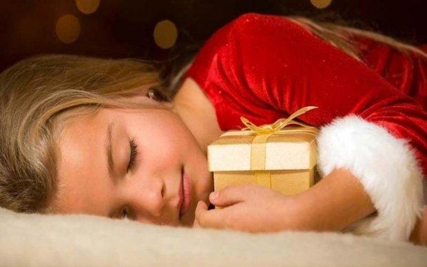 Сон у новорічну ніч: як тлумачити