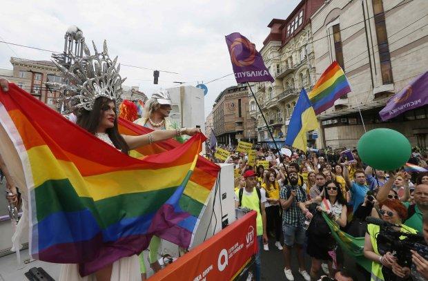Через головну ЛГБТ-подію року в Києві обмежать рух: карта